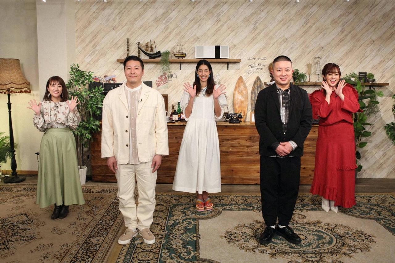高橋みなみが「ザ・白黒リベンジャーズ」に出演!チョコプラMC新バラエティー番組!