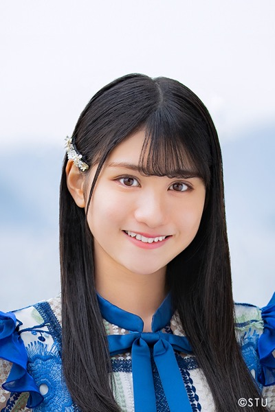 STU48 大谷満理奈、17歳の誕生日