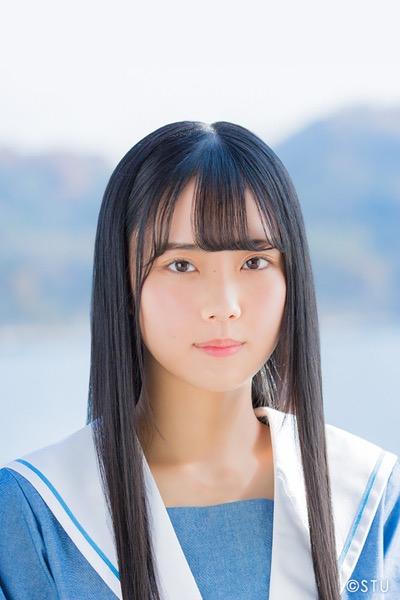 STU48 吉田彩良、19歳の誕生日