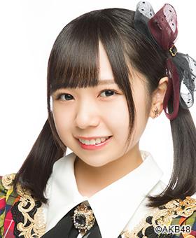AKB48 石綿星南、19歳の誕生日