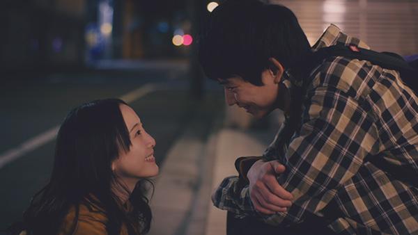 松井玲奈主演ドラマ「30禁」第7話、地上波放送!