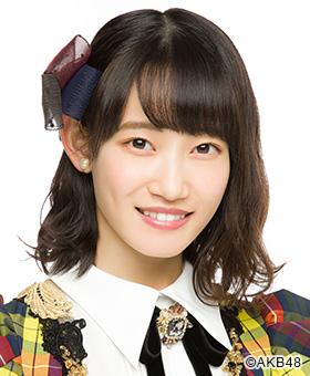 AKB48 黒須遥香、20歳の誕生日