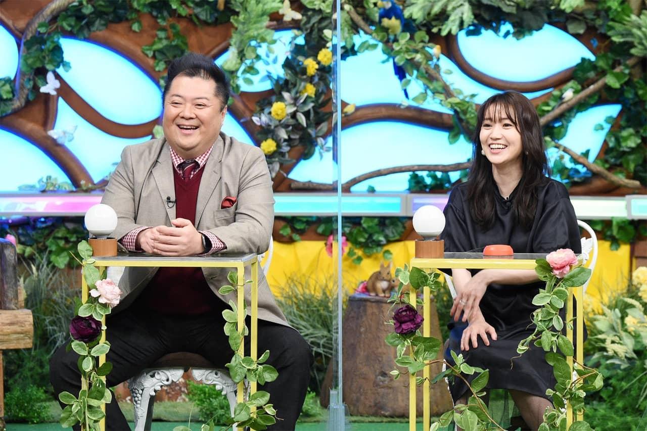 大島優子が「楽しく学べる!最強教科書クイズ」に出演!