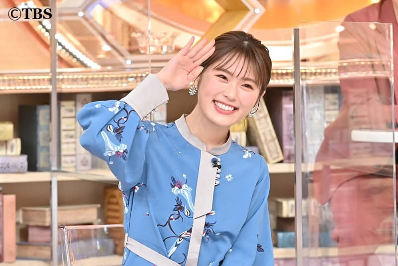 NMB48 渋谷凪咲が「この差って何ですか?」に出演!【最終回】