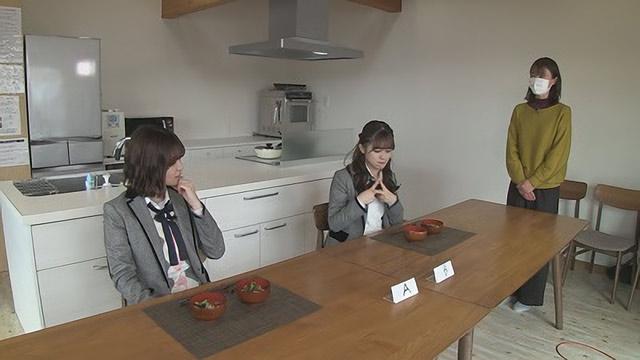 「ぎふナビ! / SKE48のおねだりギフト」北野瑠華&竹内彩姫が減塩食品をおねだり!【ぎふチャン】