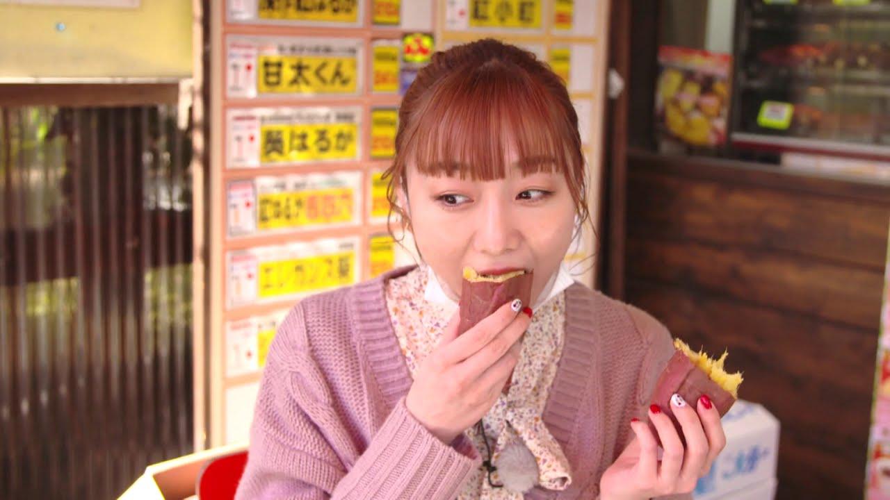 「須田亜香里のアクティブシニアの星」#2:焼き芋丸じゅん 石川さん【テレビ愛知】