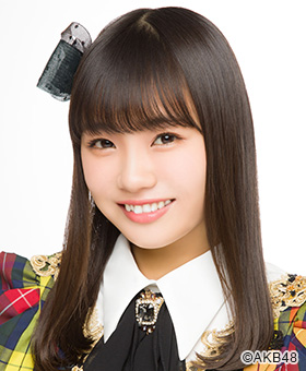 AKB48 安田叶、19歳の誕生日