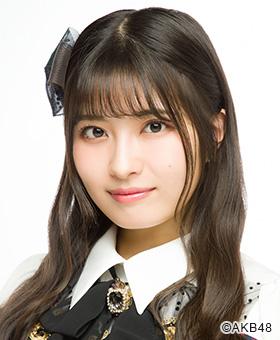 AKB48 行天優莉奈、22歳の誕生日