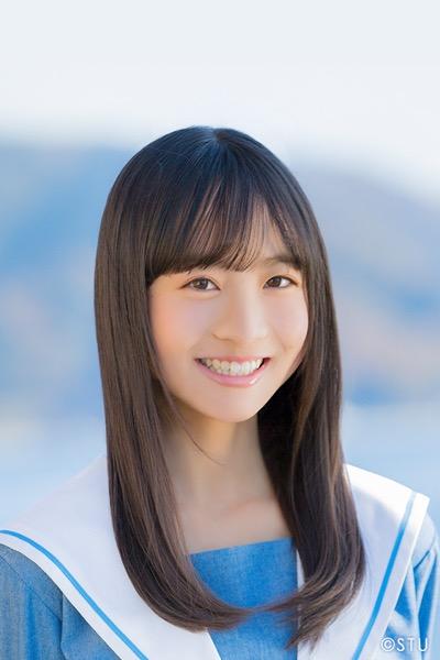 STU48 迫姫華、14歳の誕生日