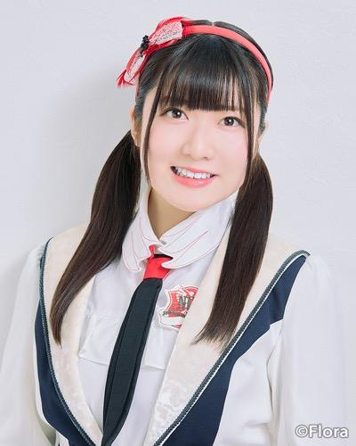 NGT48 曽我部優芽、19歳の誕生日