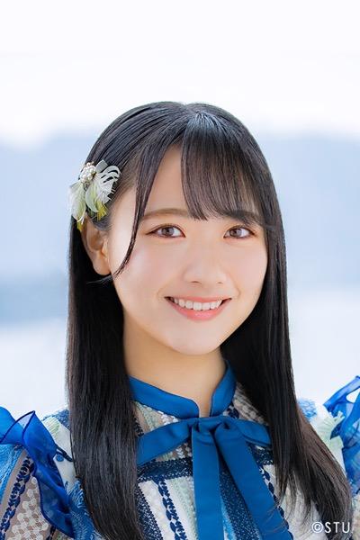 STU48 石田千穂、19歳の誕生日