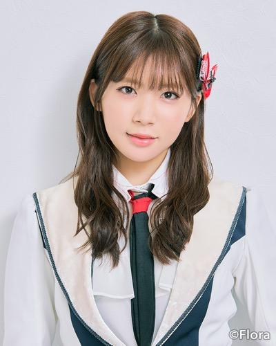 NGT48 奈良未遥、23歳の誕生日