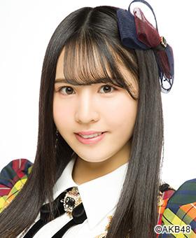 AKB48 永野恵、17歳の誕生日!