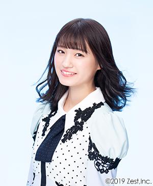 SKE48 中野愛理、20歳の誕生日!