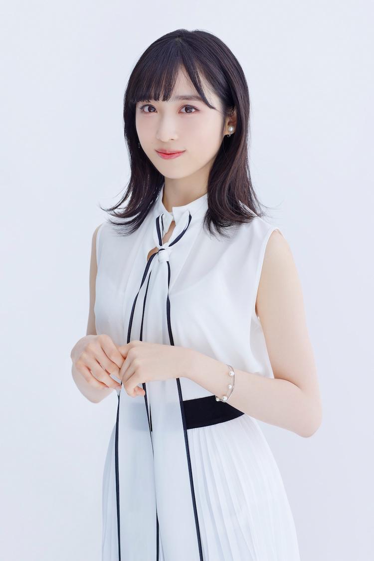 AKB48 小栗有以、フジテレビ系「めざましテレビ」イマドキガールに!