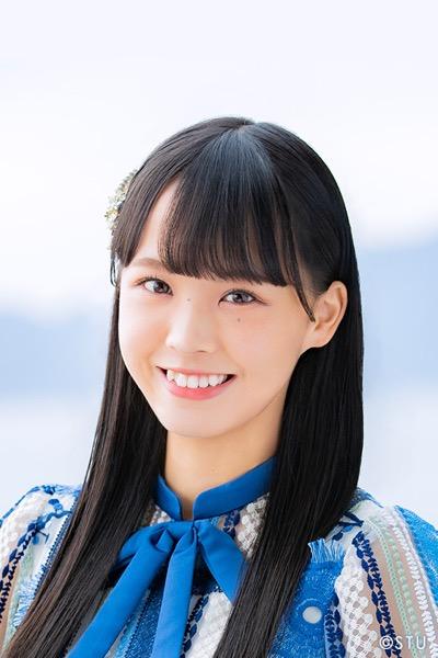 STU48 福田朱里、22歳の誕生日