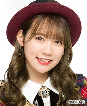AKB48 服部有菜、20歳の誕生日