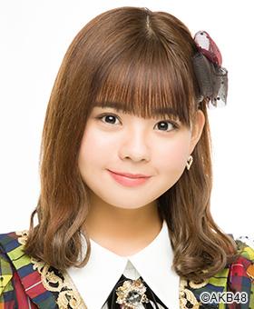 AKB48 宮里莉羅、19歳の誕生日