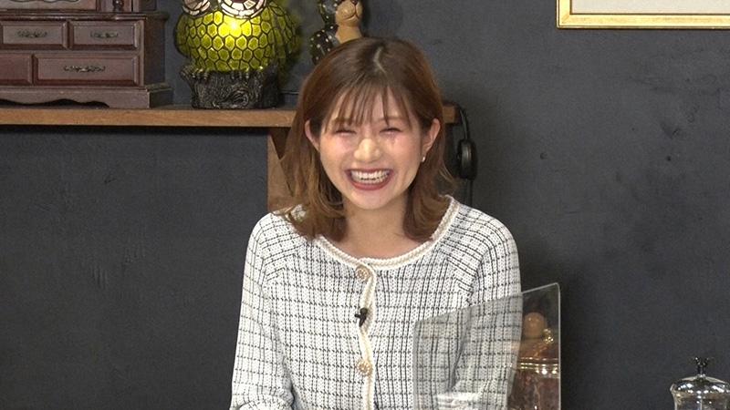 谷川愛梨が「これ余談なんですけど…」に出演!ゲストはダイアン!【ABCテレビ】