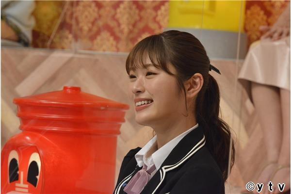 NMB48 渋谷凪咲が「ダウンタウンDXDX」にゲスト出演!芸能人の自宅最強風水ランキングSP!