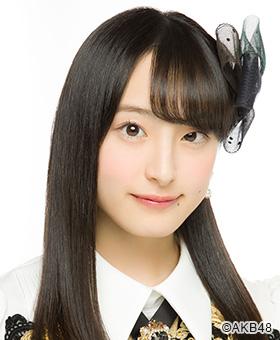AKB48 川原美咲、19歳の誕生日