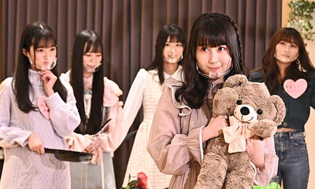 「SKE48 ZERO POSITION」#143:あざとカワイイゼロポジ(第2回)