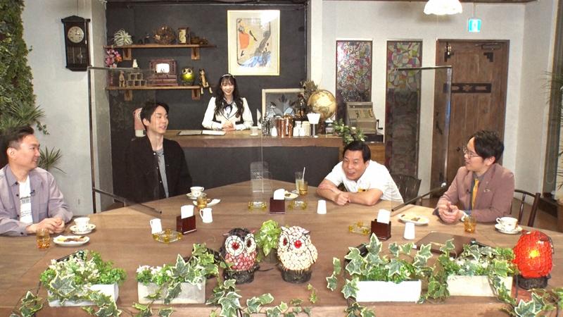 NMB48 横野すみれが「これ余談なんですけど…」に出演!ゲストはインディアンス!【ABCテレビ】