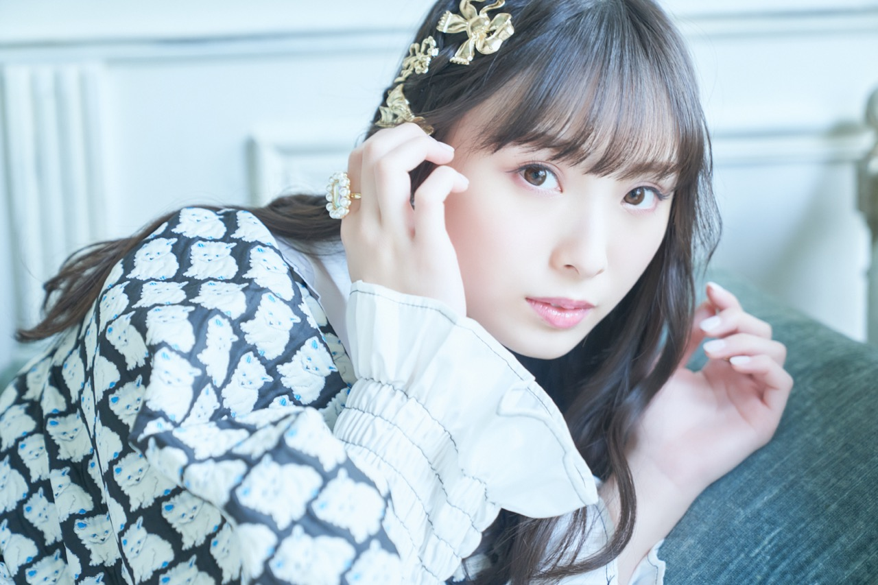 NMB48 梅山恋和、達家真姫宝掲載!「MARQUEE Vol. 142」4/22発売!