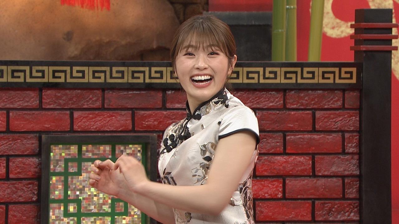 NMB48 渋谷凪咲出演「かまいたちの机上の空論城」犯罪心理学者がネクストブレイク芸人の自宅を覗き見!【関西テレビ】