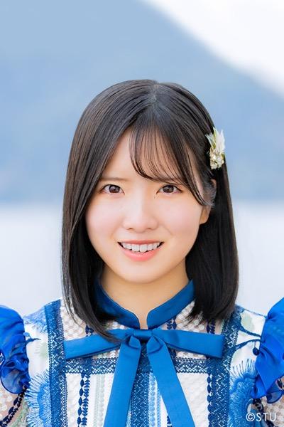 STU48 榊美優、19歳の誕生日