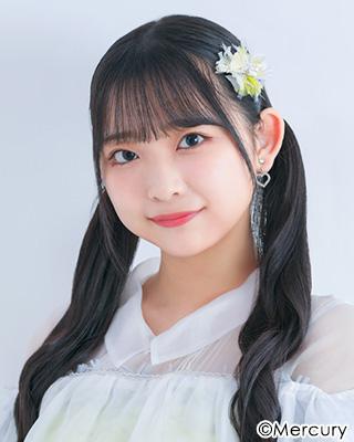 HKT48 馬場彩華、17歳の誕生日