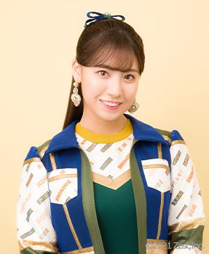 SKE48 荒井優希、23歳の誕生日