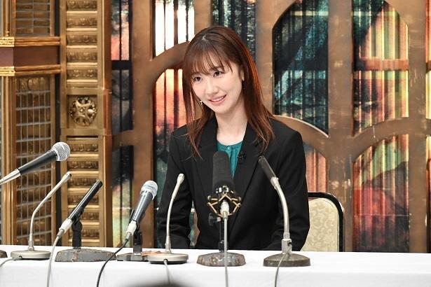 AKB48 柏木由紀、NMB48 渋谷凪咲が「芸能界常識チェック!~トリニクって何の肉!?~」に出演!ミスれば芸能界追放…謝罪会見