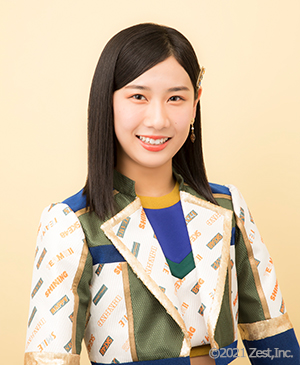 SKE48 澤田奏音、17歳の誕生日