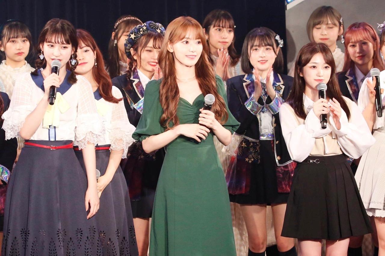 HKT48 宮脇咲良、卒業を発表