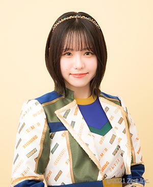 SKE48 佐藤佳穂、24歳の誕生日