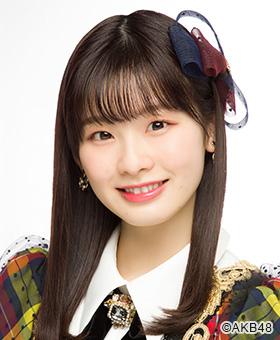 AKB48 浅井七海、21歳の誕生日