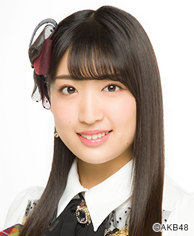 AKB48 蔵本美結、20歳の誕生日!