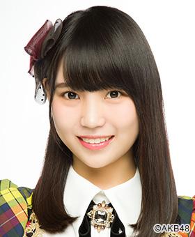 AKB48 尾上美月、21歳の誕生日