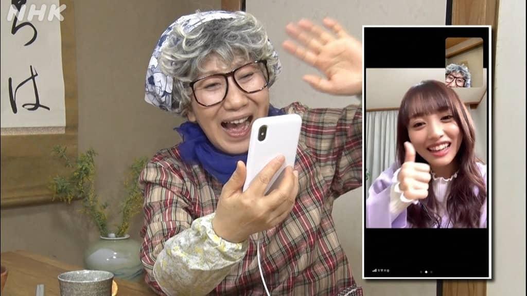 AKB48 向井地美音出演「趣味どきっ! 梨本家の快適!リモート生活術」#9:イチからおさらい!総集編【終】