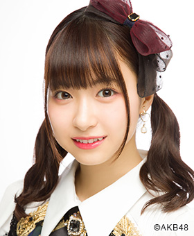 AKB48 橋本陽菜、21歳の誕生日