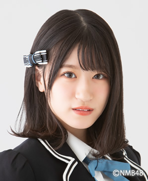 NMB48 上西怜、20歳の誕生日