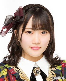 AKB48 山根涼羽、休養を発表