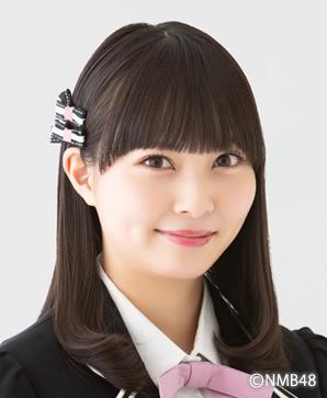 NMB48 堀詩音、25歳の誕生日!
