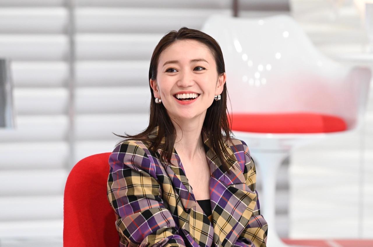 大島優子が「おしゃれイズム」にゲスト出演!子役時代の出演ドラマ&幼少期のホームビデオを大公開!