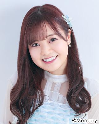 HKT48 本村碧唯、24歳の誕生日