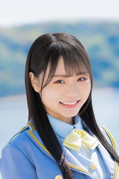 STU48 田口玲佳、20歳の誕生日