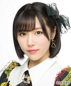 AKB48 北澤早紀、24歳の誕生日