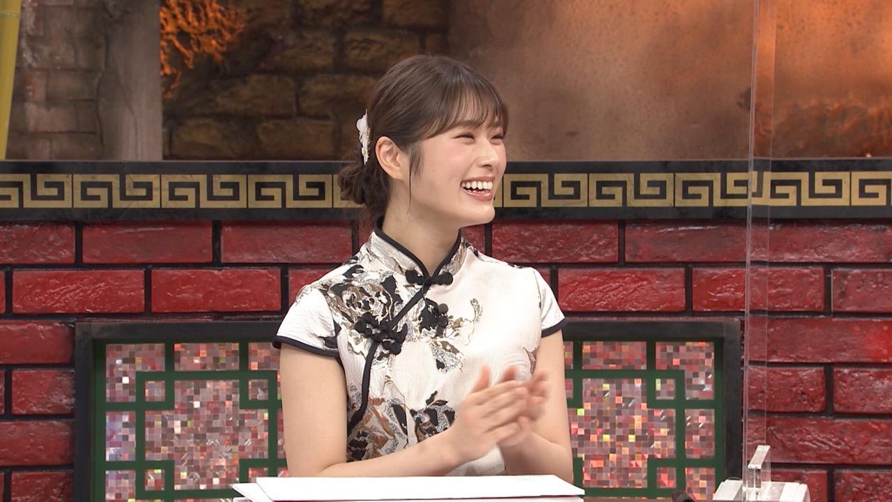 NMB48 渋谷凪咲出演「かまいたちの机上の空論城」30分世の中の不満しゃべれば牛丼大盛1杯分稼げる!?【関西テレビ】