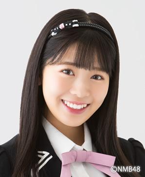 NMB48 安田桃寧、20歳の誕生日